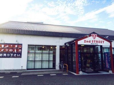 羽曳野店の外観写真