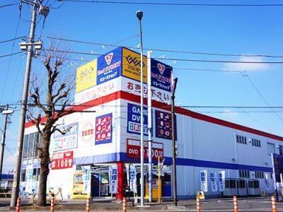 瀬谷店の外観写真