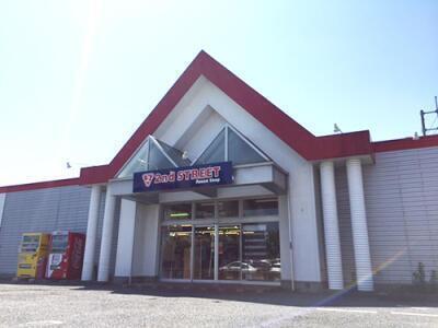 大宮大和田店の外観写真