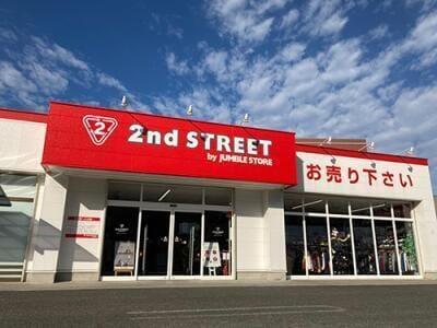 福岡高木店の外観写真
