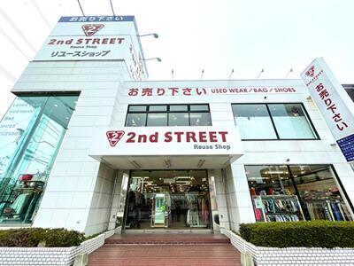浦安店の外観写真