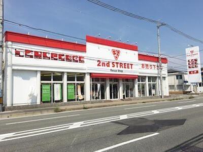 宝塚安倉店の外観写真