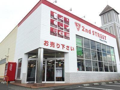 堺福田店の外観写真
