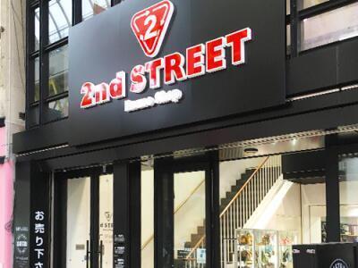 仙台一番町店の外観写真