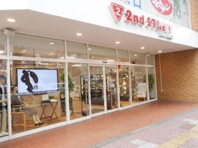大宮東口店