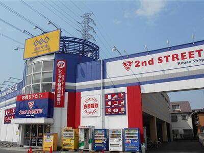 川越新宿店