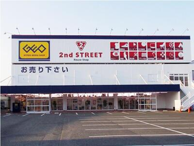 鈴鹿西条店