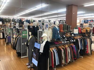 フレスポ帯広稲田店