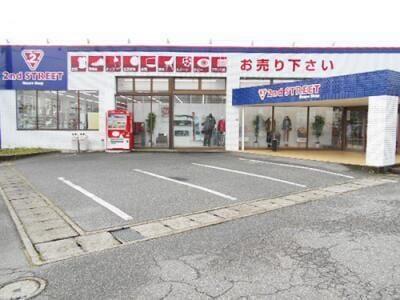 奥田店の外観写真
