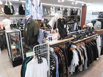 調布仙川店