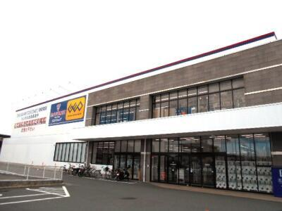 浜松さんじの店の外観写真