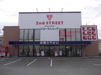 神戸西店の外観写真