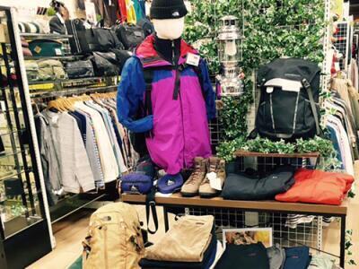 横浜都筑店