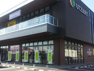 佐賀北部バイパス店の外観写真