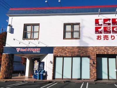 稲沢店の外観写真