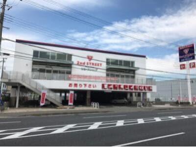 伊丹西野店