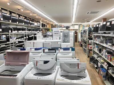 八尾旭ヶ丘店