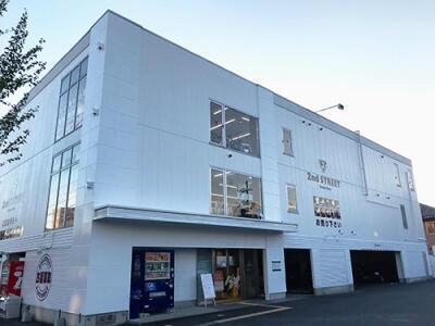 京都白梅町店