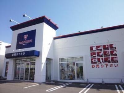 秋田新国道店
