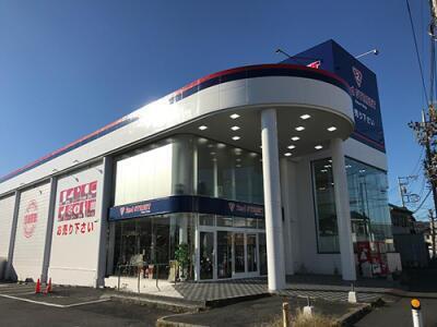 松戸五香店