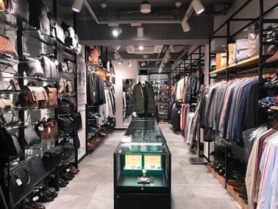 新宿2号店