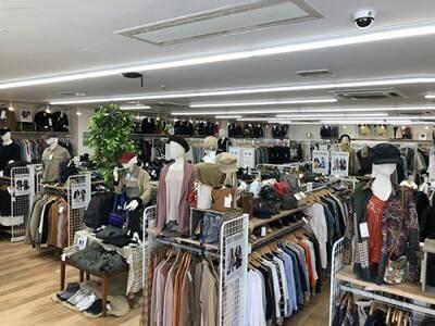 横浜緑園都市店