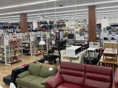 BRANCH札幌月寒店
