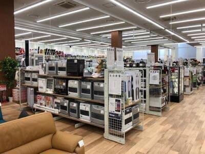 新潟桜木インター店