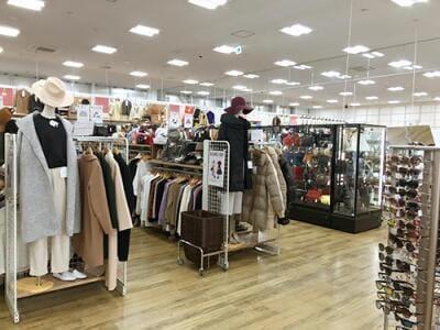 フレスポ桜井店
