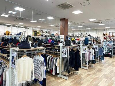 野田つつみ野店