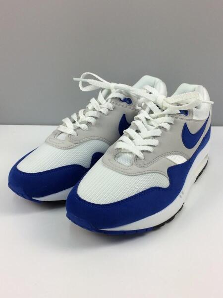 Nike Air Max 1 Anniversary AzulBlancas | 908375 102