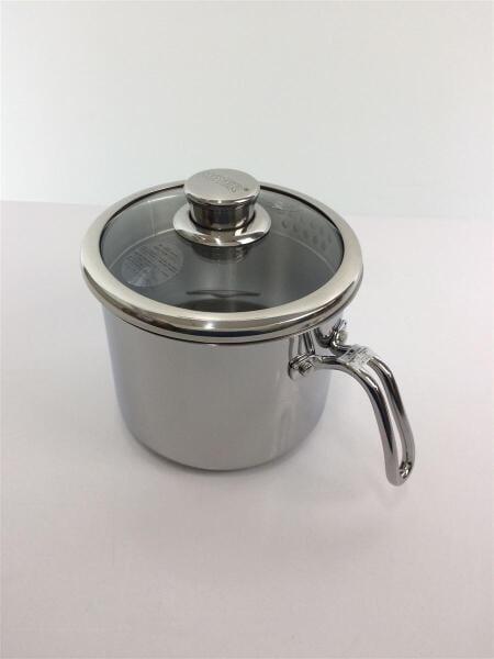 マルチ ポット マイヤー マルチポットを使った白米3合の炊き方