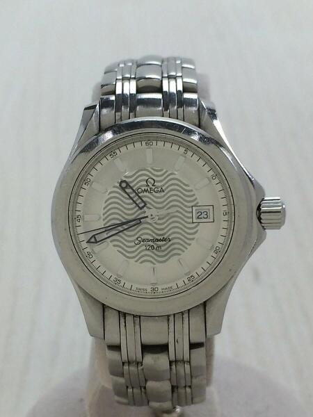 competitive price d8393 c23f6 オメガ/シーマスター/120M/腕時計/2511.31/SEAMASTER 120M/SS