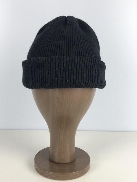 キュール 帽 クレプス ニット
