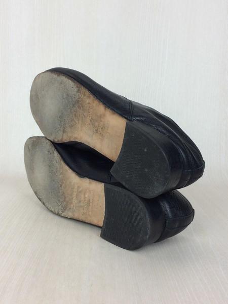 repetto(レペット) / ドレスシューズ/38/ブラック/黒/革靴