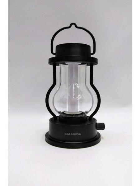 BALMUDA The Lantern L02A-BK Japan Domestic