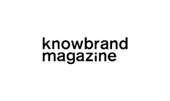 knowbrand magazine